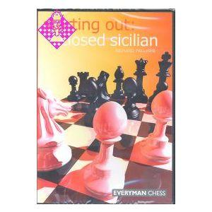 Closed Sicilian - CD