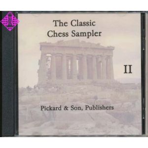 The Classic Chess Sampler II