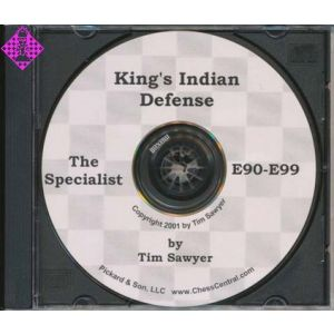 King's Indian Defence 5.Nf3