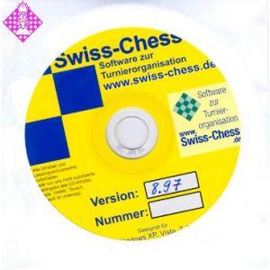 Swiss-Chess für Windows  Update