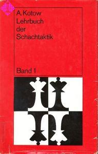 Lehrbuch der Schachtaktik