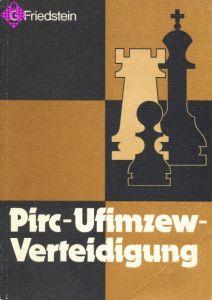 Pirc-Ufimzew-Verteidigung