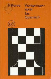 Vierspringerspiel bis Spanisch