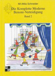 Die Komplette Moderne Benoni-Verteidigung 2