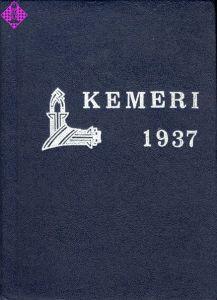 Schachmeisterturnier Kemeri in Lettland 1937