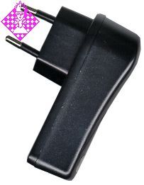 USB Netzteil  / EU für PC-Brett