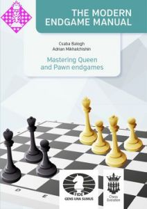 Mastering Queen and Pawn Endgames