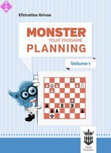 Monster Your Endgame Planning - Vol. 1