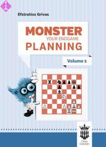 Monster Your Endgame Planning - Vol. 2