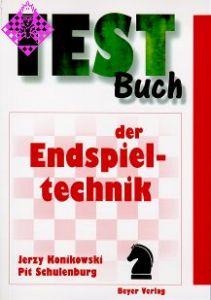 Testbuch der Endspieltechnik
