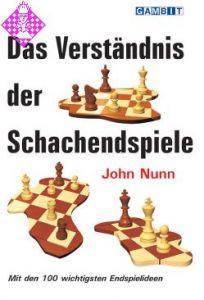 Das Verständnis der Schachendspiele