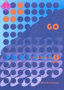 GO werkboek 5  - joseki