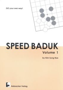 Speed Baduk - Volume 1