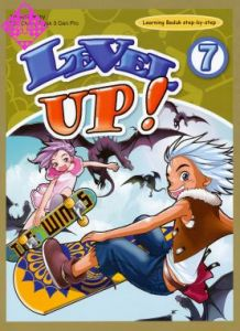 Level Up! Vol. 7 7