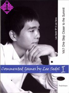 Commented games by Lee Sedol Vol. 1