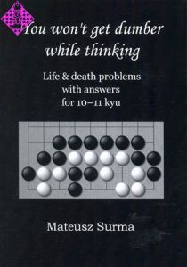 Life & death problems with answers for 10-11 kyu