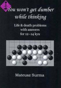Life & death problems with answers for 12-14 kyu