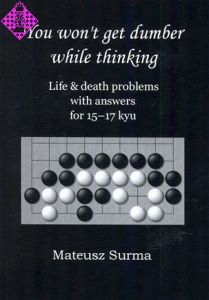 Life & death problems with answers for 15-17 kyu
