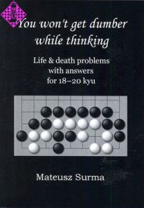 Life & death problems with answers for 18-20 kyu