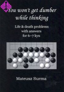 Life & death problems with answers for 6-7 kyu