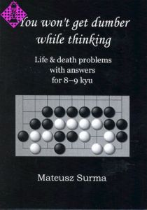 Life & death problems with answers for 8-9 kyu