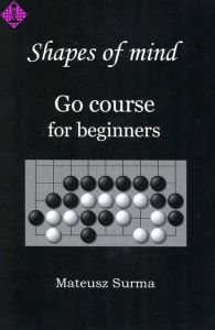 Shapes of mind - Go course for beginners
