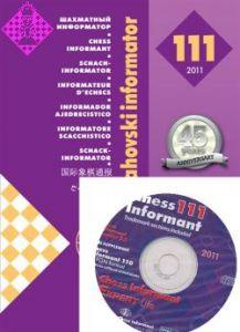 Informator 111 / Buch plus CD