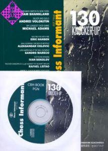 Informator 130 / Buch plus CD