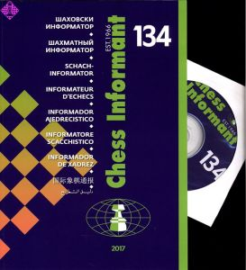 Informator 134 / Buch plus CD