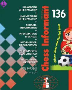 Informator 136 / Buch plus CD