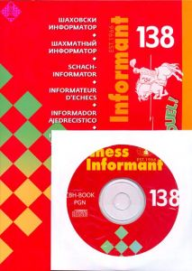 Informator 138 / Buch plus CD