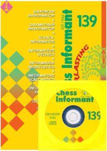 Informator 139 / Buch plus CD