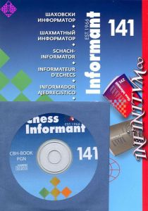 Informator 141 / Buch plus CD