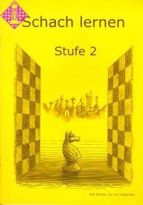 Schach lernen - Stufe 2