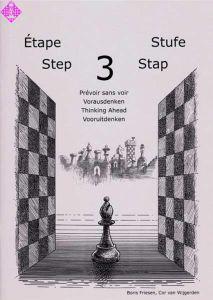 Schach lernen - Stufe 3 Vorausdenken