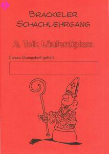 Brackeler Schachlehrgang - Läuferdiplom
