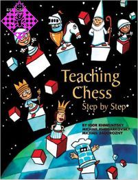 Teaching Chess - Step by Step - Book 2