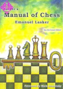 Manual of Chess