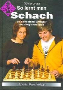 So lernt man Schach