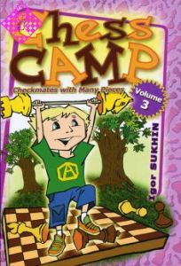 Chess Camp Vol. 3