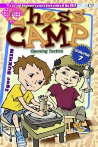 Chess Camp Vol. 7