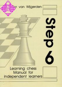Learning Chess - Step 6