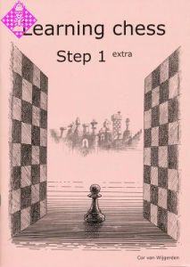 Learning Chess - Step 1 Extra