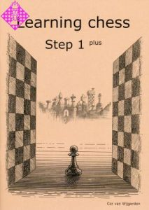 Learning Chess - Step 1 Plus