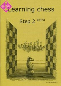 Learning Chess - Step 2 Extra