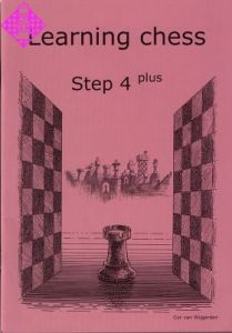 Learning Chess - Step 4 Plus