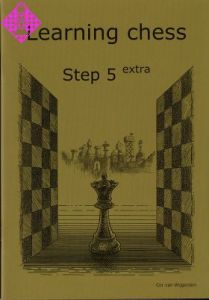 Learning Chess - Step 5 Extra