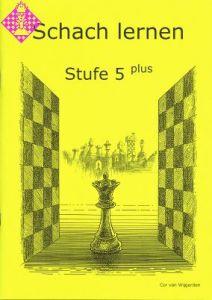 Schach lernen - Stufe 5 plus
