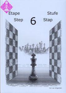 Schach lernen - Stufe 6 / int.