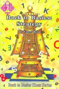 Back to Basics: Strategy